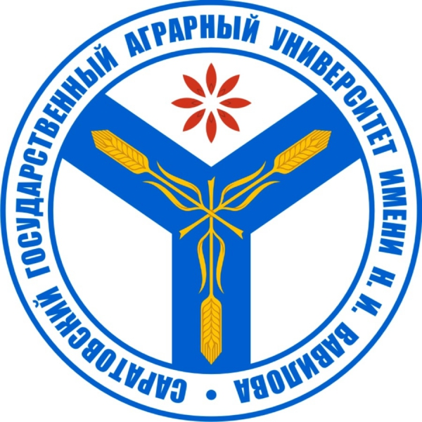 Saratov State Agrarian University is one of three leaders of agrarian education of Russia!