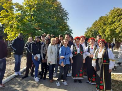 National traditions of the Saratov region
