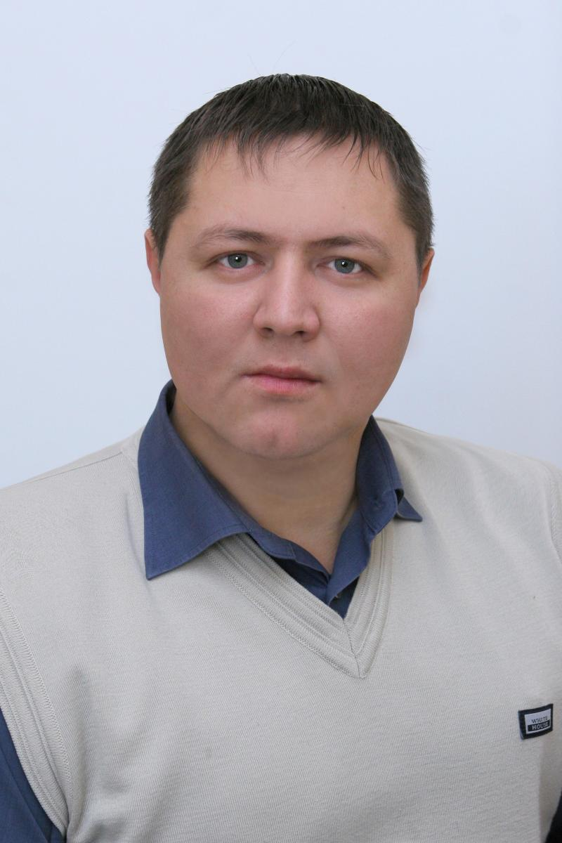 Andreev Victor Ivanovich